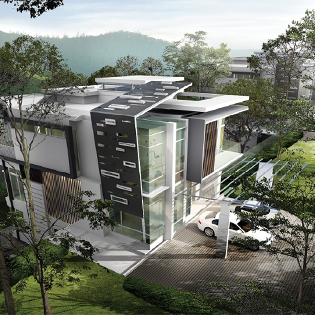 Baymont Residence